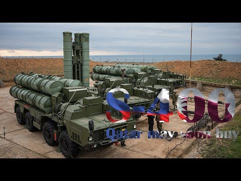 Qatar may soon buy Russia's S-400 anti-aircraft system – ambassador