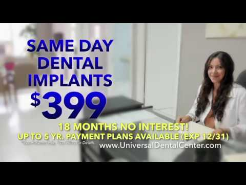 Universal Dental Implant Center