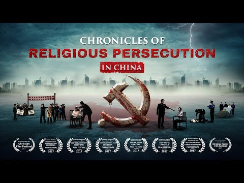 "Christian Documentary Movie Trailer | ""Chronicles of Religious Persecution in China"""