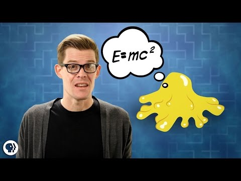Are You Smarter Than A Slime Mold?