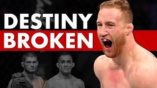 10 Destiny Breaking Fights in MMA History