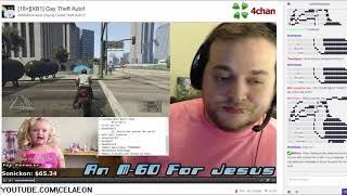 4CHAN RAIDS  GTA V 9 11 DLC