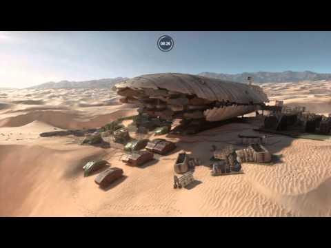 Star Wars Battlefront 3 #005 Freundin dreht durch