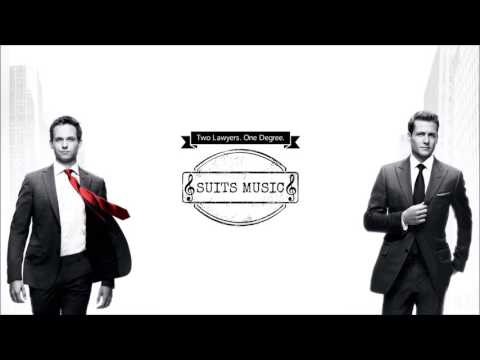 My Jerusalem - Death Valley (Common Prayer Remix) | Suits Music 6x04