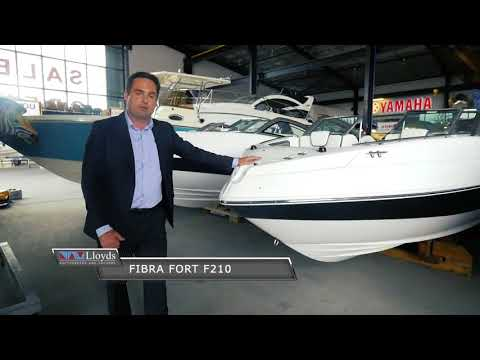 Fibra Fort Boats Auction | Gold Coast 17th December
