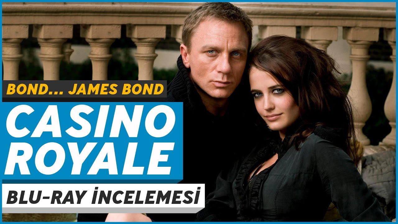 casino royale blu ray watch online