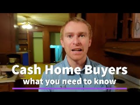 Watch this Before choosing your Cash Buyer in Columbia or Lexington! Call 803-592-2353 today