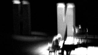 Leszek Możdżer live at ЕниJazz - 21.10.2014