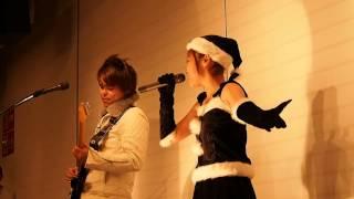 ☆新曲☆ We are not alone / CRaNE ③ プレスタワー年忘れワインパーティー 2013.12.09