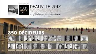 Où en est le Partenariat de Deauville?