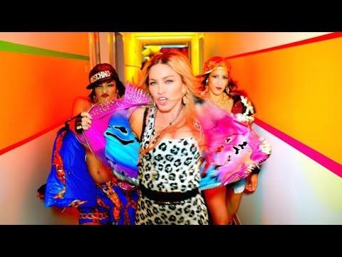 Madonna - Bitch I'm Madonna (feat. Nicki Minaj)