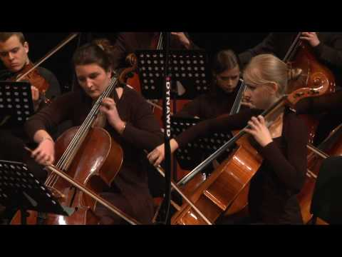 Wolfgang Amadeus Mozart - Symphony No. 25 in G minor KV 187 4th movement Allegro