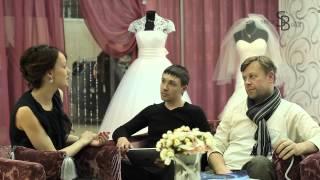 салон свадебного платья