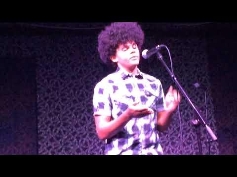 Love-sadKiD At Poor Davids Pub 9/24/17