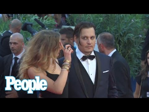 Johnny Depp and Amber Heard Fight Video Could Impact Court Case | People NOW | People
