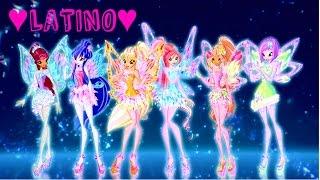 ¡Winx Club 7x24 - Winx Tynix!! Latino!