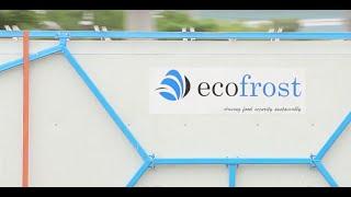 Ecofrost- Solar Cold Storage- Ecozen