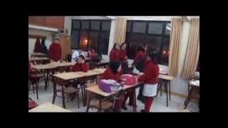 Más de 5200 alumnos y 350 profesores de Curanilahue regresaron a clases