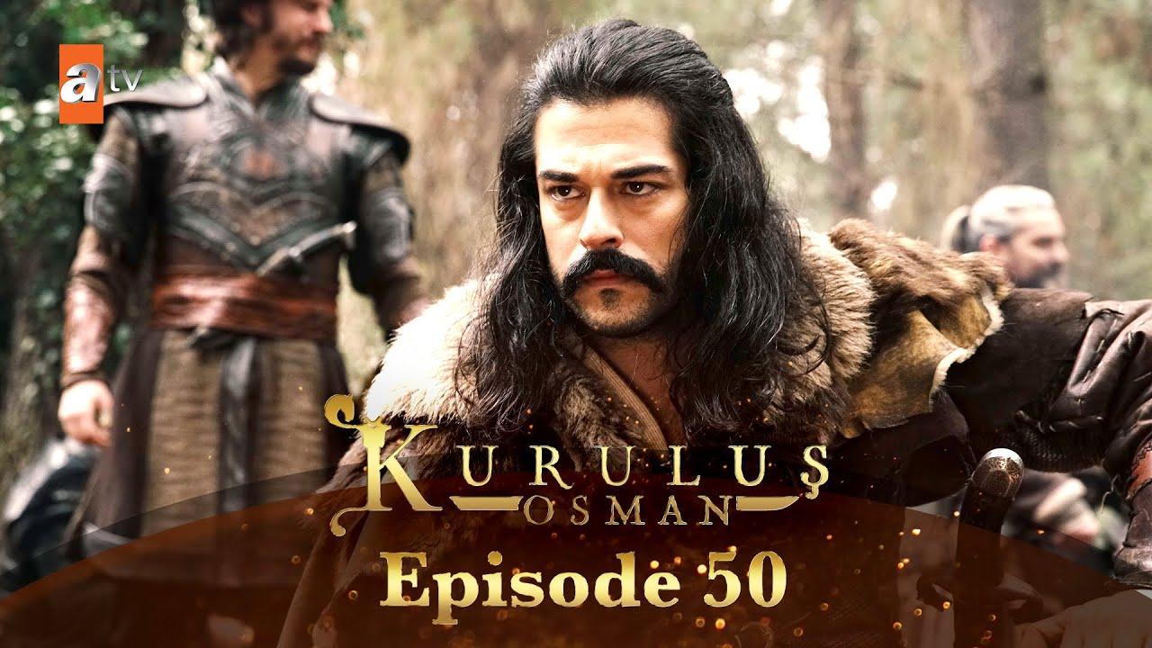 Kurulus Osman Urdu | Season 1 - Episode 50