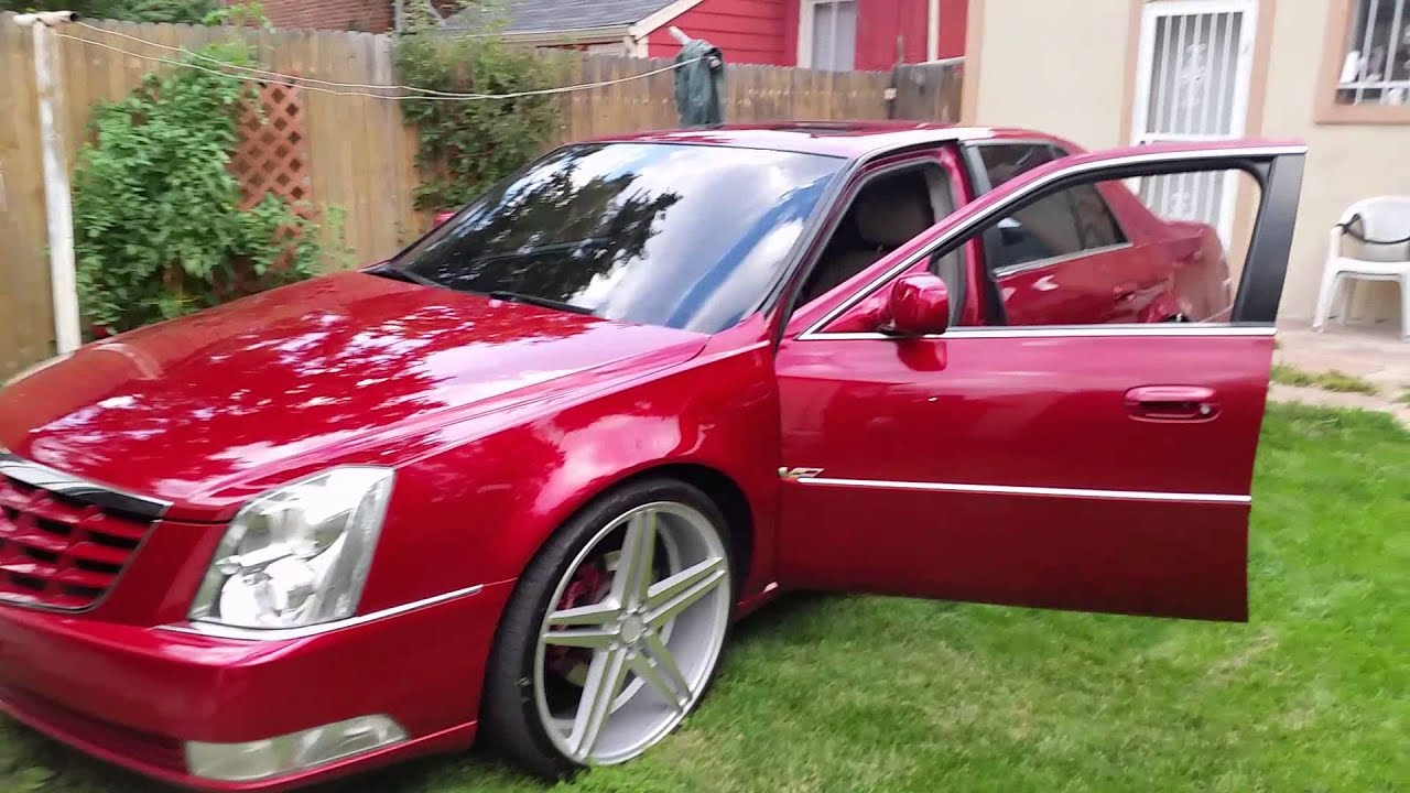 and for convertible catalog cadillac used sunroof hardtop complete sale dts