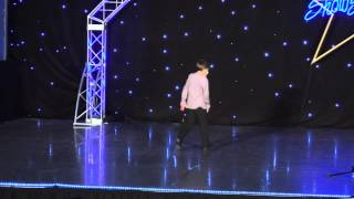 Jr. Solo Dance Ladies Choice Boy age 9 Choreographed  by Will Jardell (ANTM Cycle 21)