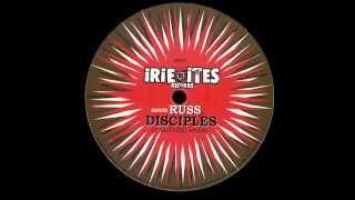Russ D - Phaze Dub + Lazer Dub
