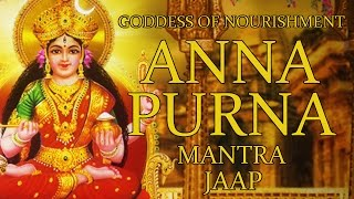 Annapurna Jaap Mantra 108 Repetitions