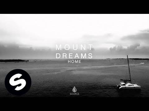 Mount Dreams - Home (ft. Anatomy)