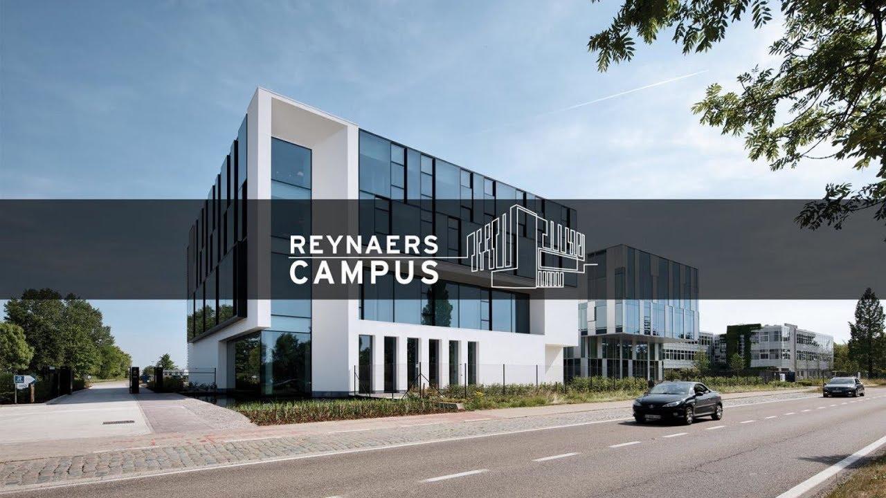 Reynaers Campus