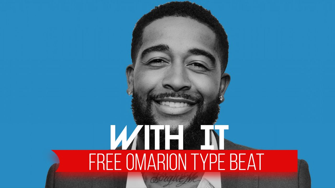 """Free Omarion Type Beat 2016 """"With It"""" (prod. by Go2Guys)"""