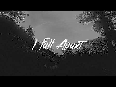 Post Malone - I Fall Apart (Renzyx Remix) (Lyrics // Lyric Video)