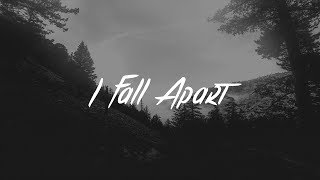 Post Malone - I Fall Apart (Renzyx Remix) (Lyrics // Lyric Video)