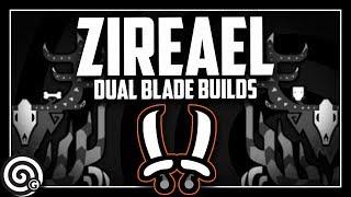 ZIREAEL DUAL BLADES - Updated Meta Builds | Monster Hunter World