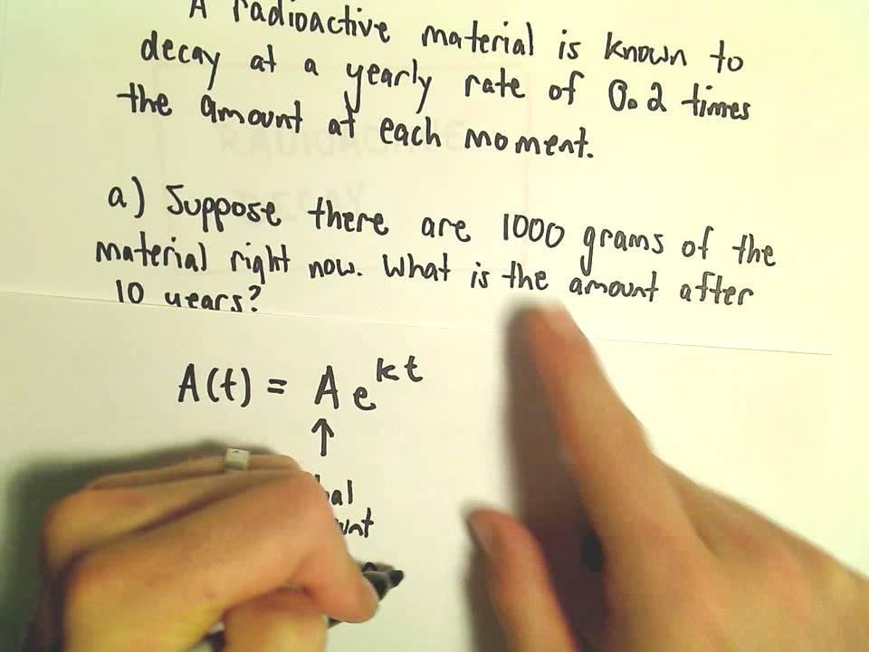 Dating calculator radioactive RADIOACTIVE DATING