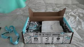 Unboxing the first ever tuner cult subscription box thumbnail