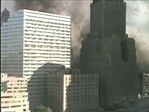 New Video: WTC Building 7 Demolition Explosions