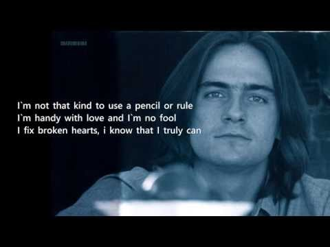 Handy Man - James Taylor - Lyrics / HD