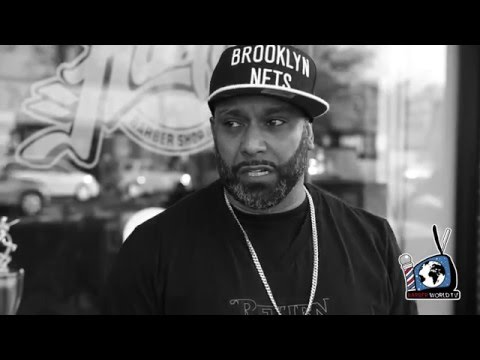 Best Barbers, Top 5 Cities for Barbers, Top Borough of NYC Barber Battle 5 Borough Tour clip #2