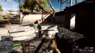 FoxGame Life - Battlefield 4 PS4 : RPG - Gameplay - TGOLMUD