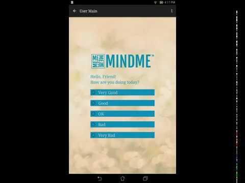 MindMe App