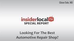 Best Automotive Repair Near Glenn Dale, MD | Owner Interview White's Auto Repair