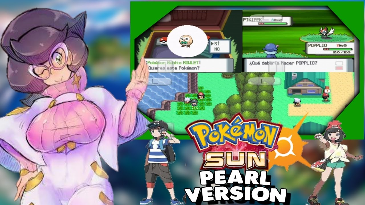 Package - pokemon-sun-rom-download-2018