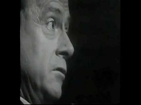 Marshall McLuhan about Global Village