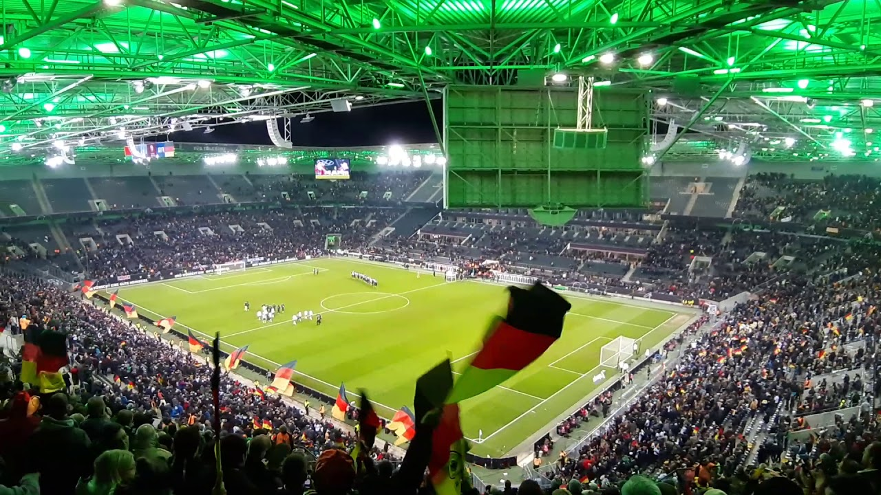 Deutschland Gegen Weissrussland