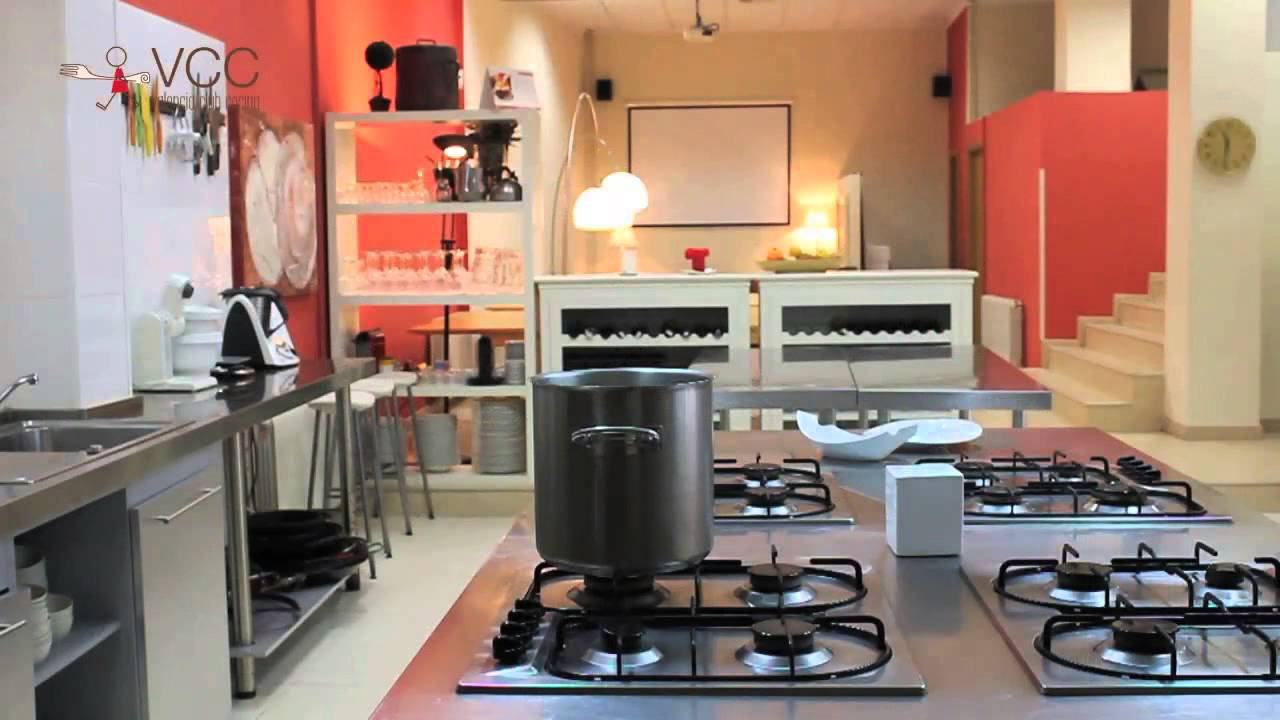 valencia club cocina instalaciones youtube