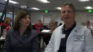 March 13, 2020 Coronavirus Health Services Update