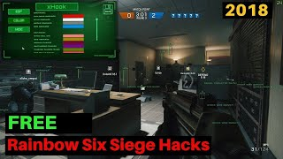 Rainbow Six Siege hacks 2019-2020 FREE DOWNLOAD!!!