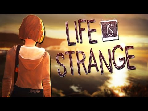 A STORM IS COMING | Life Is Strange: Episode 1 (Chrysalis)