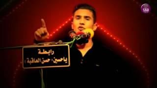 قصة حقيقيه عن رجل مسيحي في كربلاء || للشاعر حسن السيد || 2017