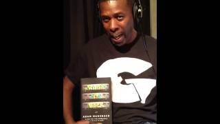 The GZA Endorses Rage is Back Thumbnail